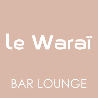 Bar <br> LE WARAI