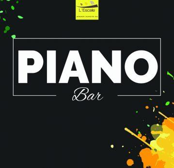 Piano<br>Bar